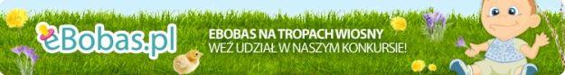 eBobas.pl na tropach wiosny - konkurs fotograficzny