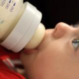 Nie da się leczyć alergii bez usunięcia alergenu z diety dziecka.