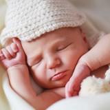 W pieluszkach Bella Baby Happy snu maluszka na pewno nie zakłóci uczucie wilgoci