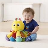 Kolorowa, szeleszcząca, inspirująca - zabawka idealna