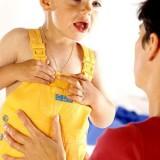 Kiedy dziecko do was mówi, poświęćcie mu całą uwagę.