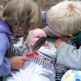 To naturalne, że pojawienie się nowego członka rodziny wzbudza zazdrość u rodzeństwa.