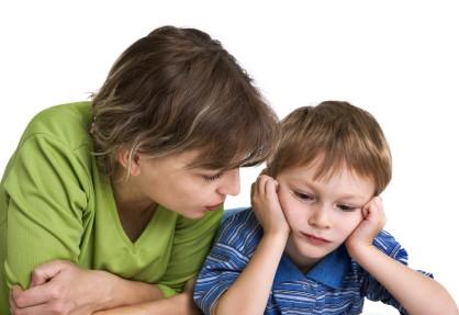 Jak mądrze nauczyć dziecko pokonywać trudności