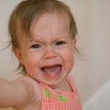Dziecko ma prawo do złości, ale nie ma prawa do agresji.