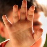 Przemocy dzieci wobec dzieci, mówcie STOP