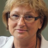 Grażyna Komnata-Gajda, lekarz medycyny, specjalista ginekolog i położnik