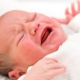 Kolka niemowlęca to przypadłość, która dotyka część dzieci między 2. a 4. miesiącem życia