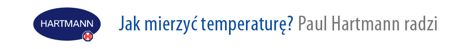 Jak mierzyć temperaturę
