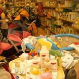 Becikowe nie wystarczy na wszystkie niezbędne dla dziecka produkty