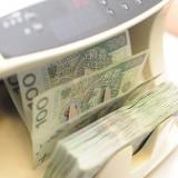 W dwóch kategoriach długów, rejestrowanych w Krajowym Rejestrze Długów, kobiety stanowią nieznaczną większość dłużników: rachunki za telefon oraz czynsze.