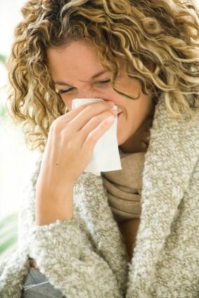 Szczególnie niebezpieczna jest grypa dla kobiety w ciąży w pierwszych trzech miesiącach, kiedy nie jest jeszcze w pełni wykształcone łożysko. Przeziębienie w ciąży też wymaga leczenia w porozumieniu z lekarzem.