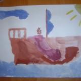 Ręką dziecka malowane 18