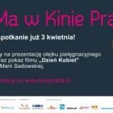 Mama w Kinie Praha. Cykl pod patronatem eBobas.pl