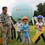 Bardzo dużo frajdy z eBobas.pl na pikniku z okazji Dnia Dziecka w Arkadach Kubickiego