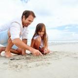 Dziecko ma prawo do dobrych relacji z obojgiem rodziców, również wtedy, gdy się oni rozwodzą