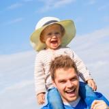 Więź z dzieckiem to najlepsza inwestycja w przyszłość
