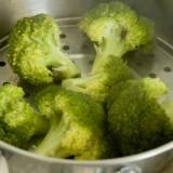 Warzywa gotowane na parze zachowują witaminy, kolor i zapach!