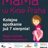 Mama w Kinie Praha