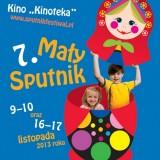 Mały Sputnik zaprasza!