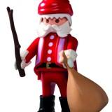 Piszemy listy do świętego Mikołaja
