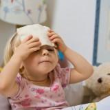 Gdy dziecko ma gorączkę, liczy się skuteczny lek