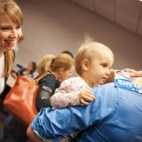 Masz pytania związane z opieką nad dzieckiem czy jego wychowaniem? Przyjdź na spotkanie z ekspertami!