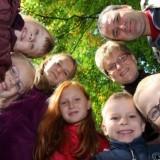 Rodzina na piątkę