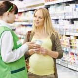 Wybierając produkty spożywcze w ciąży, warto zwracać szczególną uwagę na ich skład.