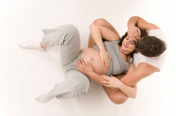 Oprócz wykładów, w szkole rodzenia są zajęcia gimnastyczne i relaksacyjne.