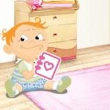 Załóż i uzupełniaj Książeczkę Zdrowia Dziecka. Wygrywaj zestawy kosmetyków Ziaja.