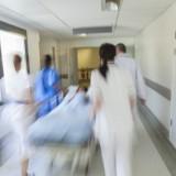 Czy szpital może odmówić przyjęcia dziecka ze względu na brak miejsc?