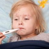 Odra nie jest niegroźną chorobą wieku dziecięcego! Powikłania po niej są groźne.