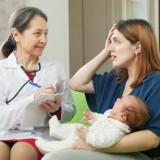 W trakcie biegunki największym zagrożeniem dla dziecka jest odwodnienie, dlatego działania lecznicze powinny koncentrować się na niedopuszczeniu do jego wystąpienia.