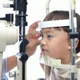 Niedrożność kanalika łzowego jest dolegliwością często pojawiającą się u dzieci,