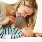 Każdy rodzic chce, aby jego dziecko miało jak najmniej problemów z nauką mówienia. Do tego potrzebny jest stały kontakt z maluchem, ćwiczenia i odpowiednia dieta, wspomagająca rozwój mózgu.
