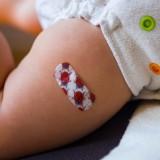 Dzieci będą szczepione szczepionką 10-walentną, czyli preparatem chroniącym przed dziesięcioma serotypami bakterii pneumokoka.