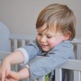Kaszel u dziecka - jak sobie z nim radzić?