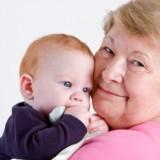 Babcia może rozpieścić wnuka, ale to nie największe zmartwienie.