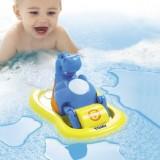 Kąpiel to zabawa, a z odpowiednią zabawką to już w ogóle. Zabawki do kąpieli zawsze się sprawdzają!