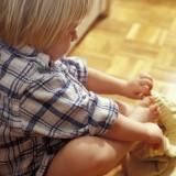 Rodzice powinni zaangażować się w nauczenie dziecka samodzielności.