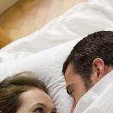 Prolaktyna osłabia popęd seksualny.