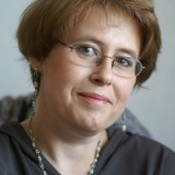 Dr psychologii Milena Gracka-Tomaszewska