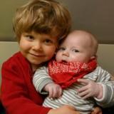Należy dziecku pomóc zrozumieć, że nowo narodzone rodzeństwo to nie rywal.