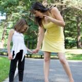 Dziecko nie potrafi się obronić przed agresją i przemocą psychiczną.