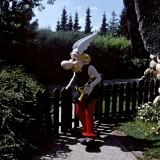 Park Asterix, to miejsce, do którego można jechać z rodziną bez obawy, że ktoś będzie się nudził.
