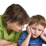 Sukces osiągnięty przez dziecko z naszą pomocą zachęca je do dalszych prób.