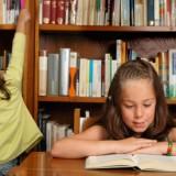 Mimo że bohaterami niektórych książek są tylko dziewczynki albo tylko chłopcy, to wcale nie oznacza, że są to lektury przypisane do płci.