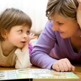 Przedszkolakom trzeba podsuwać naprawdę dobrą literaturę, która na dodatek porusza konkretne problemy, np. pojawienie się na świecie rodzeństwa.