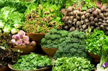 Kwas foliowy jest jednym z najistotniejszych składników odżywczych.