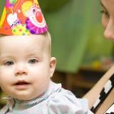 Najlepiej na imprezę dziecięcą zapraszać tylu rówieśników, ile lat ma nasze dziecko.